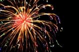 Fireworks (2017高瀬川納涼大花火大会8)