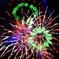 Fireworks (2017高瀬川納涼大花火大会2)
