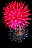 Fireworks (2017高瀬川納涼大花火大会4)