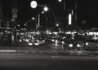 CONTAX RTSIIIで撮影した(繁華街②)の写真(画像)