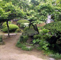 日本庭園・その四