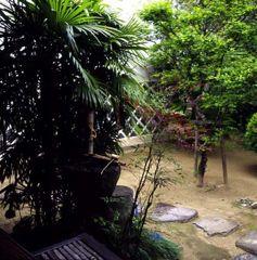 日本庭園・その五