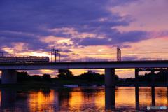 多摩川 IMGP6944