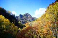 豊平峡ダム 2