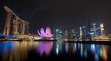 Night of Singapore