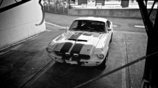 Ford Mustang Shelby GT350 (1966)
