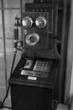 Nostalgic Telephone.