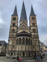 ボン大聖堂(ミュンスター聖堂)
