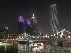 天津の夜2