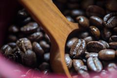 コーヒーでも・・・