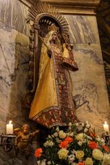 アーヘン大聖堂の美 5