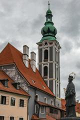 聖ヨシュ教会 Kostel sv. Jošta