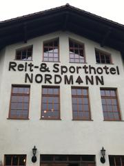 ライディング&スポーツホテル