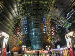 フランクフルト国際空港長距離駅