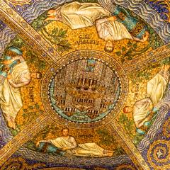 アーヘン大聖堂の美 2