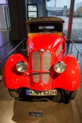 BMW最初の自動車Dixi
