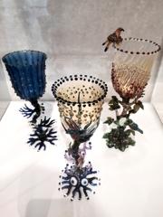 富山ガラス工芸