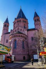 マインツ大聖堂4