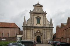Karmel Gent ヘント・カルメル修道院