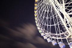 Ferris wheel to the stars