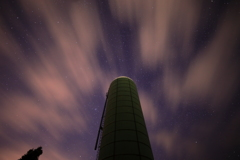 The Tower of Babel ~北国の流れる雲と星空