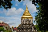 ワット・チェン・マンの仏塔
