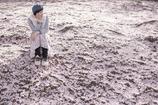 魔法のピンク絨毯