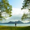 洞爺湖・心象風景