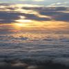 渋峠の雲海