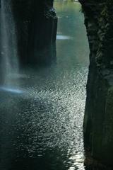 高千穂・真名井の滝