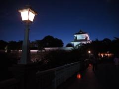 威風石川門