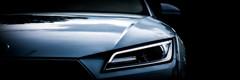 Audi TT ②