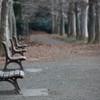 寒い日のベンチ Ⅱ