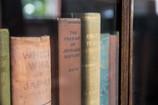 Books ~外交官の家にて