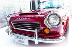 Datsun 1600 その②