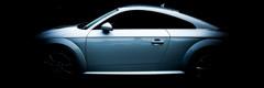 Audi TT ①