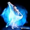 水の精の踊り1