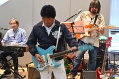北原照久+Toys Band