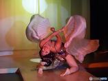 アメノウズメの舞