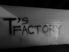 TOY'S FACTORY??