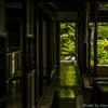 奈良井宿上問屋