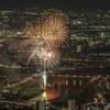2013年夏、長良川第68回全国花火大会