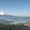 Mt.Fuji with Lake Kawaguchi