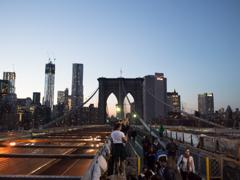 ブルックリンブリッジその5
