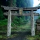 ばくち岩神社