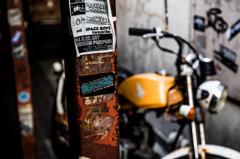 横須賀どぶ板Street Ⅰ