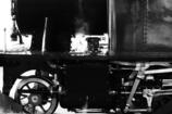 スイスの蒸気機関車