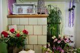 向かいの花屋さん 2