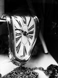 柔らかい時計