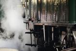 スイスの蒸気機関車 3